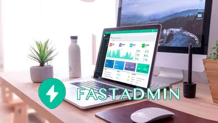 fastadmin 添加cdn 后 管理后台登录不了解决办法